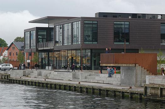producere mere sæd Aalborg Zoo kort