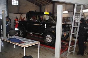 Range Rover 20016 >> Dansk Land Rover Klub Region Nordjylland